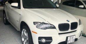 Bán ô tô BMW X6 xDriver35i sản xuất 2008, màu trắng, xe nhập giá 900 triệu tại Tp.HCM