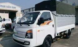Bán xe tải Hyundai H150 giảm 30tr - giao xe ngay giá 410 triệu tại Đà Nẵng