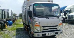 Bán xe tải thùng kín 3,4M máy Isuzu 2.8L giá 412 triệu tại Tp.HCM
