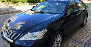 Bán em Lexus ES 350 2008 tự động đen cực sang trọng giá 795 triệu tại Tp.HCM