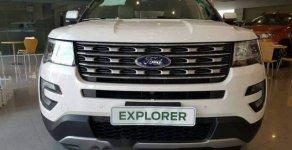 Cần bán Ford Explorer đời 2018, màu trắng, xe nhập giá 2 tỷ 193 tr tại Bắc Ninh