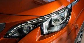 Bán xe Peugeot 3008 mới, màu cam, có xe giao ngay giá 1 tỷ 199 tr tại Tp.HCM