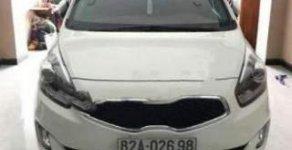 Bán ô tô cũ Kia Rondo GAT AT 2015, màu trắng giá 560 triệu tại Gia Lai