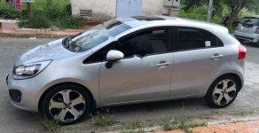 Bán ô tô Kia Rio đời 2012, màu bạc, nhập khẩu, 379tr giá 379 triệu tại Cần Thơ