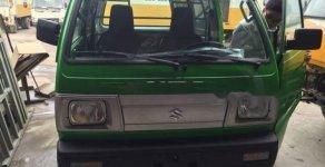 Bán xe Suzuki Super Carry Van đời 2018 giá 284 triệu tại Hà Nội