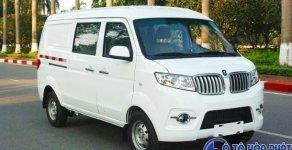 Xe Van Dongben 499kg 5 chỗ, chạy thành phố không cấm giờ giá 280 triệu tại Bình Dương