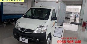 Thaco Đà Nẵng bán xe tải Thaco 990kg đời 2018 có máy lạnh Cabin. Bảo hành 2 năm hỗ trợ trả góp giá 219 triệu tại Đà Nẵng