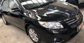 Bán xe cũ Altis 1.8G Tự động 2009, giá siêu ưu đãi cho ai thiện chí mua giá 480 triệu tại Tp.HCM