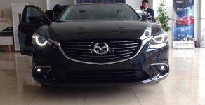 Bán Mazda 6 2018 - Chương trình khuyến mãi hot nhất trong tháng 10 giá 819 triệu tại Bình Dương