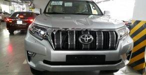 Bán ô tô Toyota Prado VX 2.7L đời 2018, màu đen, nhập khẩu giá 2 tỷ 340 tr tại Hà Nội