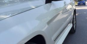 Bán xe GLK300 năm 2009, xe chính chủ sử dụng từ đầu giá 685 triệu tại Hà Nội