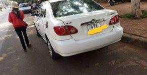 Bán Toyota Corolla altis sản xuất 2003, màu trắng chính chủ giá cạnh tranh giá 180 triệu tại Đắk Lắk