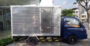 Bán xe Huyndai New Porter 150 thùng kín inox 2018, khuyến mãi giảm 30 triệu và ưu đãi 2% thuế trước bạ giá 443 triệu tại Đà Nẵng