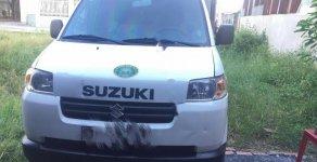 Bán Suzuki Super Carry Pro năm sản xuất 2016, màu trắng  giá 260 triệu tại Đồng Nai