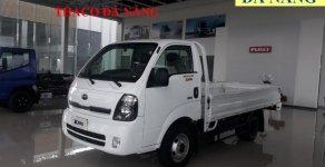 Thaco Đà Nẵng bán xe tải Kia K250 tải trọng 2T4 đời 2018. Bảo hành 3 năm có hỗ trợ trả góp giá 402 triệu tại Đà Nẵng