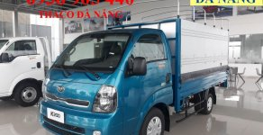 Thaco Đà Nẵng bán xe tải Kia 1T49 đời 2018. Có hỗ trợ trả góp lãi suất thấp giá 355 triệu tại Đà Nẵng
