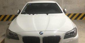 Bán ô tô cũ BMW 5 Series 520i đời 2015, màu trắng giá 1 tỷ 650 tr tại Tp.HCM