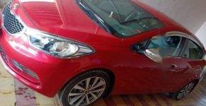 Cần bán gấp Kia K3 sản xuất năm 2015, màu đỏ xe gia đình giá 550 triệu tại BR-Vũng Tàu