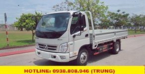 Xe tải Thaco 5 tấn mới - động cơ phun dầu điện tử - giá tốt- LH 0938 808 946 giá 419 triệu tại Tp.HCM