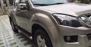 Bán Isuzu Dmax 2016 số sàn, dầu, màu vàng cát, xe đi rất tiếm kiệm giá 467 triệu tại Tp.HCM