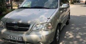 Em bán Kia Carnival Sx cuối 2007, xe cực đẹp không lỗi nào hết giá 188 triệu tại Tp.HCM