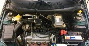 Bán xe Fiat Siena năm sản xuất 2003, màu xanh lam số sàn, giá chỉ 115 triệu giá 115 triệu tại Tp.HCM