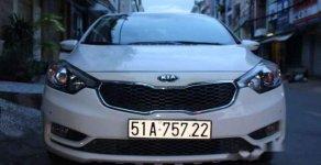 Cần tiền bán gấp Kia K3 1.6 AT, đời 2014, xe 1 đời chủ giá 490 triệu tại Tp.HCM