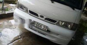 Cần bán gấp xe Kia Pregio 16 chỗ đời 2002 đẹp, giá rẻ giá 38 triệu tại Ninh Bình