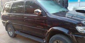 Bán ô tô Isuzu Hi Lander Custom sản xuất năm 2008, màu đen, xe còn tốt giá 280 triệu tại Ninh Bình