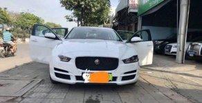 Cần bán lại xe Jaguar XE Prestige 2.5T sản xuất năm 2015, màu trắng, nhập khẩu như mới giá 1 tỷ 680 tr tại Tp.HCM