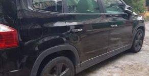 Bán ô tô Chevrolet Orlando AT LTZ sản xuất 2015, màu đen, nhập khẩu, full option giá 515 triệu tại Tp.HCM