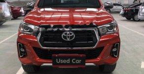 Bán ô tô Toyota Hilux G AT, đời 2018, xe nhập giá 890 triệu tại Tp.HCM