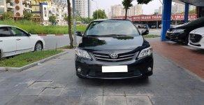 Bán Toyota Corolla Altis đời 2012, màu đen, 550tr giá 550 triệu tại Hà Nội