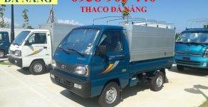 TP Đà Nẵng. Xe tải Thaco 900kg đời 2018 bảo hành 2 năm tại Đà Nẵng giá 159 triệu tại Đà Nẵng