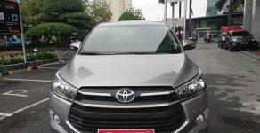 Toyota Sure *091.118.6366*: Bán xe Toyota Innova 2.0G AT năm sản xuất 2017, màu bạc giá 805 triệu tại Hà Nội