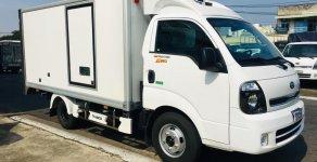Giá xe tải Kia thùng đông lạnh 2 tấn, Thaco Kia K250 đông lạnh 2018. Hỗ trợ trả góp 85% giá 538 triệu tại Tp.HCM