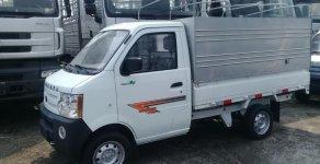 Xe tải nhỏ chở 870KG hàng Dongben giá 150 triệu tại Tp.HCM