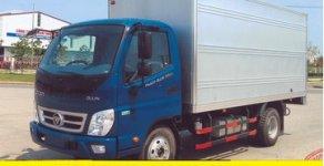 Bán xe tải nhỏ Thaco thùng 3,7m - phù hợp lưu thông trong TP - giá tốt - LH 0983 440 731 giá 343 triệu tại Tp.HCM