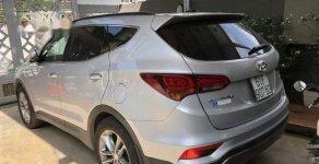 Bán Hyundai Santa Fe đời 2016, màu bạc chính chủ giá cạnh tranh giá 850 triệu tại Tp.HCM