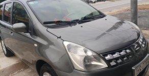 Cần bán Nissan Grand Livina 7 chỗ, bản full 1.8 số tự động, chạy rất lành và kinh tế giá 345 triệu tại Hà Tĩnh