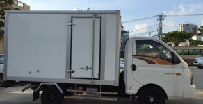 Bán xe Hyundai New Porter thùng kín composite 2018, khuyến mãi giảm 30 triệu và ưu đãi 2% thuế trước bạ giá 450 triệu tại Đà Nẵng