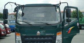 Cần bán Howo 6T5 thùng 5 khối giá 420 triệu tại Tp.HCM