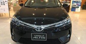 Bán Toyota Altis 2018 mới 100% - Ưu đãi hấp dẫn trong tháng 10, chỉ cần 136tr nhận xe, lãi suất 0.39%, LH: 0977 681 752 giá 680 triệu tại Tp.HCM