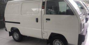 Bán xe Suzuki Van mới 100%, hỗ trợ 100% phí trước bạ. Trả góp 80% giá trị xe, hotline: 0919286097 - 0975113290 giá 285 triệu tại Hà Nội