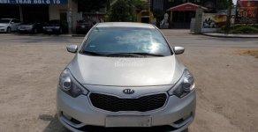 Bán xe Kia K3 sản xuất 2014, màu bạc còn mới, giá chỉ 460triệu giá 460 triệu tại Hải Dương