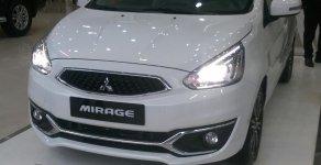 Mirage CVT 2018 nhập Thái, bản cao cấp nhất đủ màu, giao ngay, giá đặc biệt T10, gọi ngay giá 450 triệu tại Hà Nội