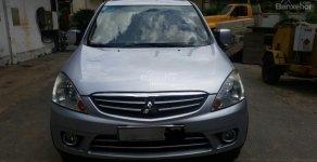 Cần bán Mitsubishi Zinger GLS, màu bạc xe gia đình giá 310 triệu tại Tp.HCM