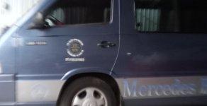 Bán xe Mercedes-Benz MB 100 đời 2003, màu xanh lam còn mới, giá 170tr giá 170 triệu tại Bình Dương