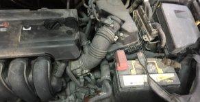 Bán ô tô Toyota Corolla altis MT năm sản xuất 2009, màu đen đã đi 80.200km, 410 triệu giá 410 triệu tại Thái Bình