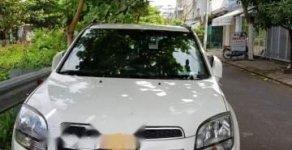 Bán Orlando 2012, số tự động, xe nhà đang sử dụng giá 430 triệu tại Đà Nẵng